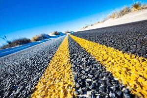 צבע לסימון כבישים